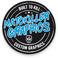 Matokiller Graphics